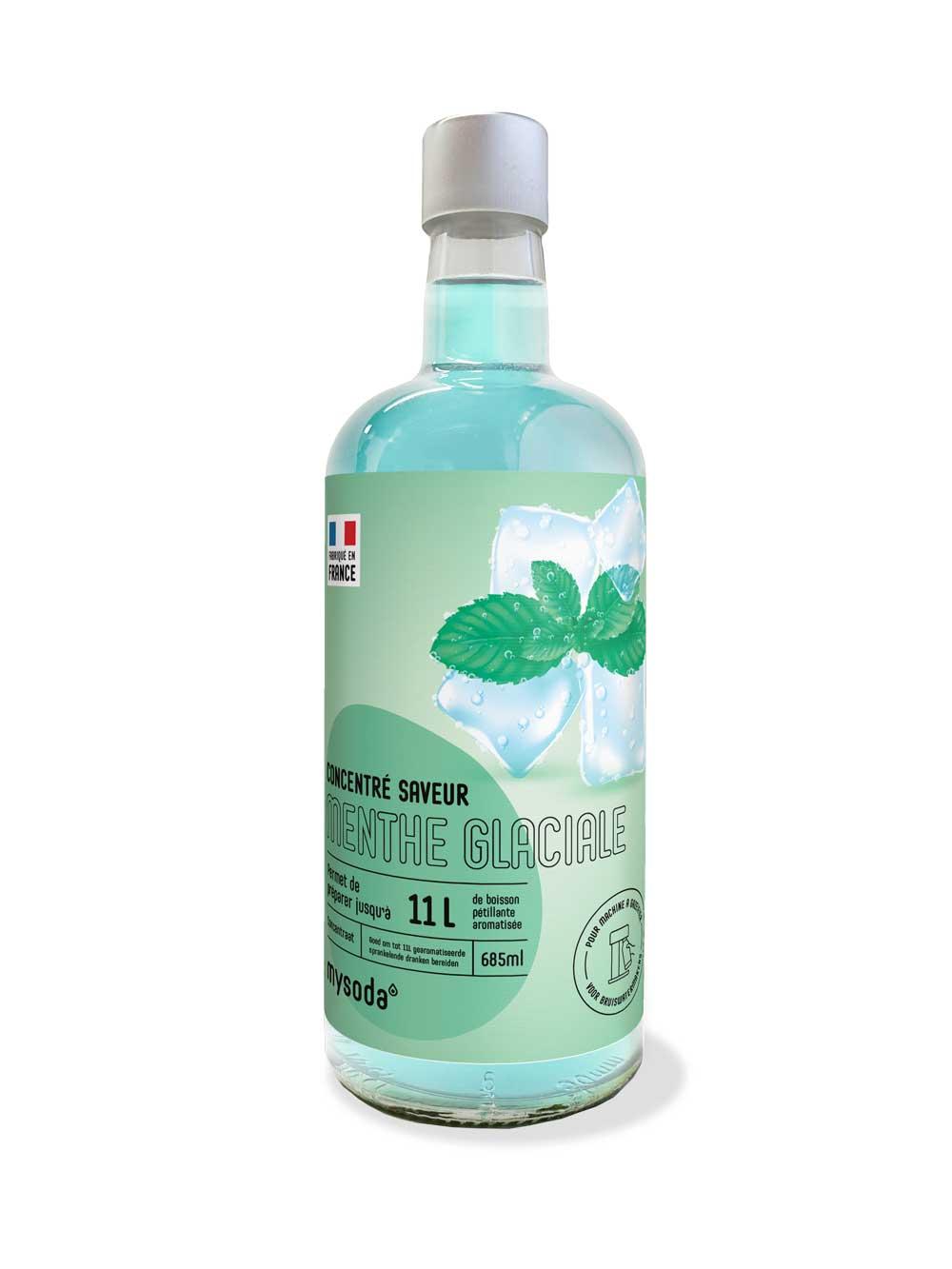 Mysoda Ice Mint- 685ml