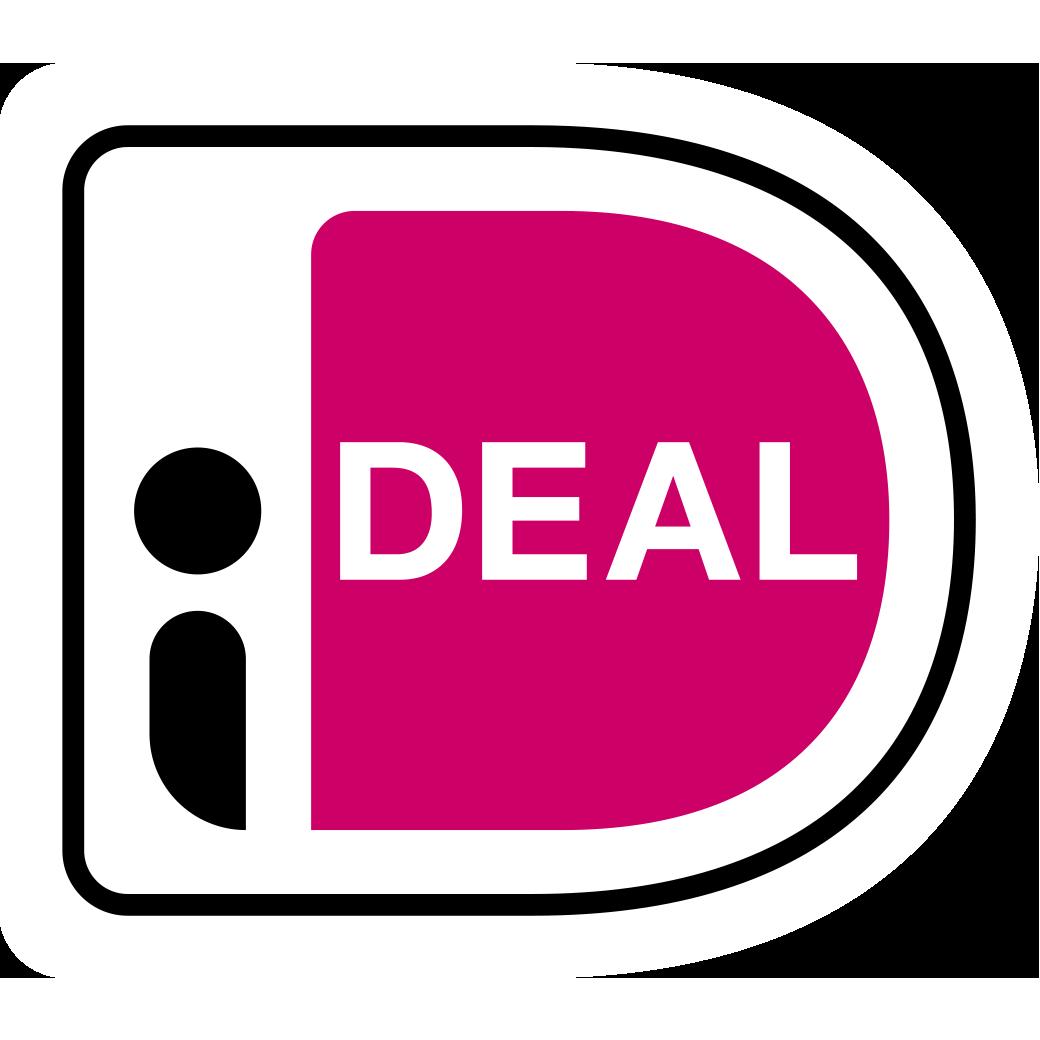 Betaal eenvoudig met iDeal